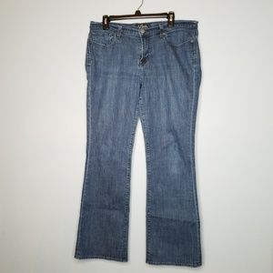 Lucky Brand StrIght leg jeans